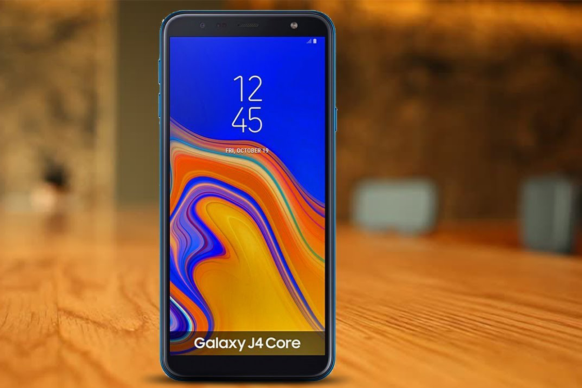 Επισκευή Samsung Galaxy J4 Core