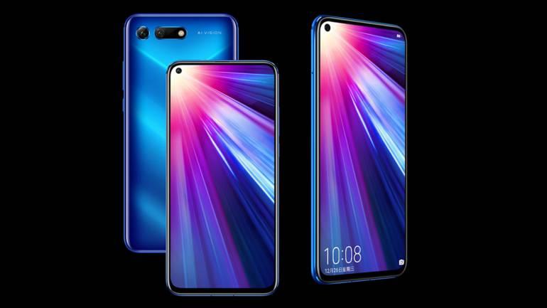 Επισκευή Huawei Honor View 20