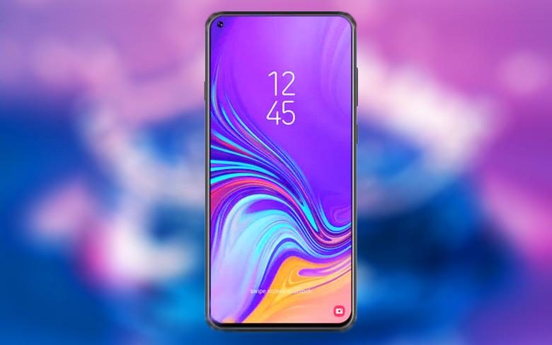 Επισκευή Samsung Galaxy A8s