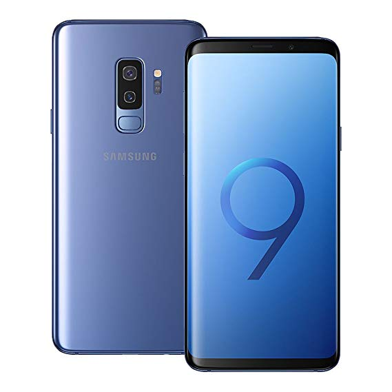 Samsung Galaxy S9 Plus Dual
