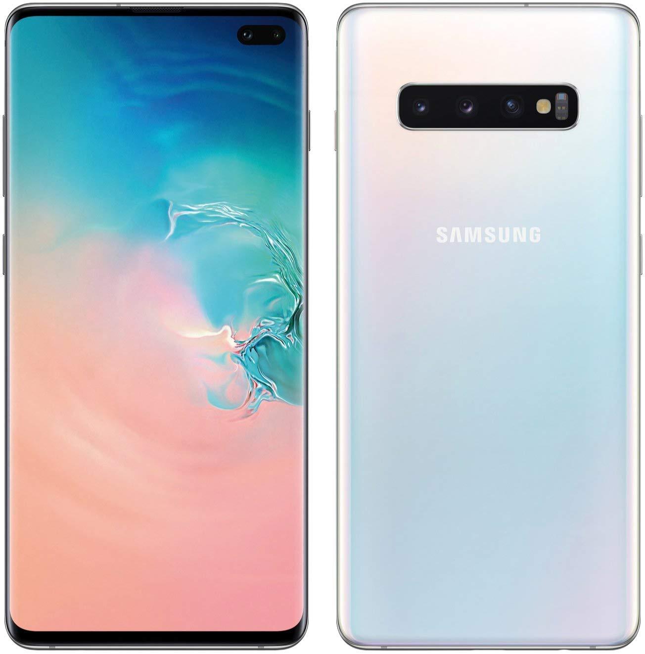 Samsung Galaxy S10 Dual