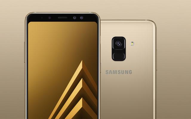 Επισκευή Samsung Galaxy A8 Dual
