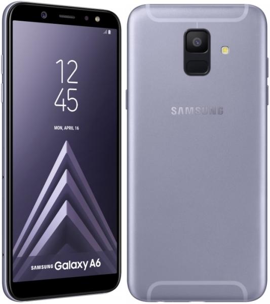 Επισκευή Samsung Galaxy A6 (2018)