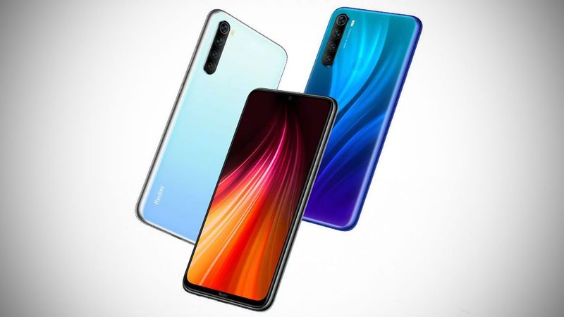 Xiaomi Redmi Note 8 Pro | Το πρώτο τηλέφωνο που ανακοινώνεται επίσημα με κάμερα 64MP