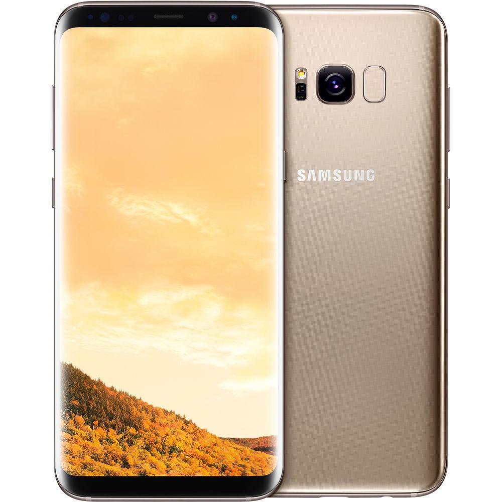 Samsung Galaxy S8 Plus Dual