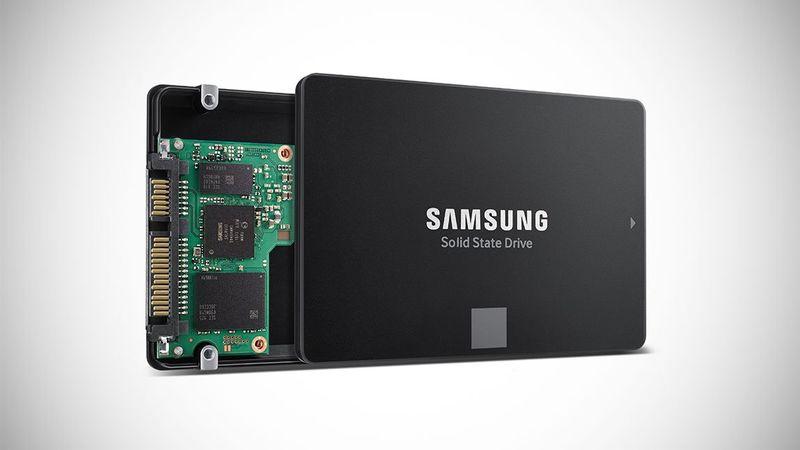 Η Samsung παρουσιάζει την έκτη γενιά V-NAND SSD
