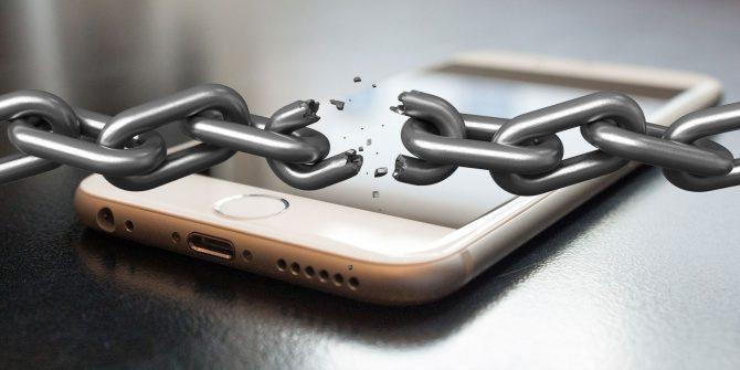 Ξεκλείδωμα Κινητών και Smartphone
