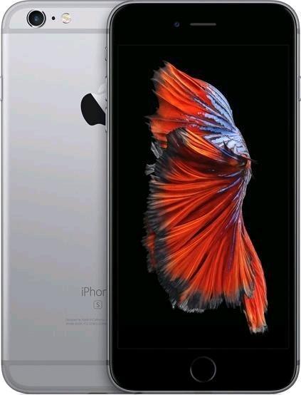 Επισκευή Apple iPhone 6S Plus