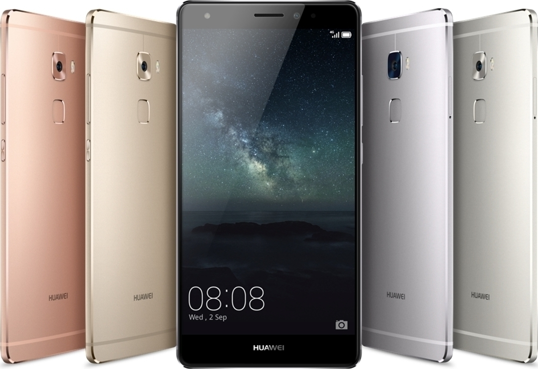 Επισκευή Huawei Mate S
