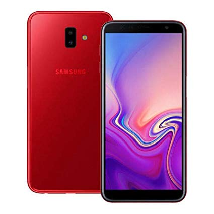 Samsung Galaxy J6 Plus Dual