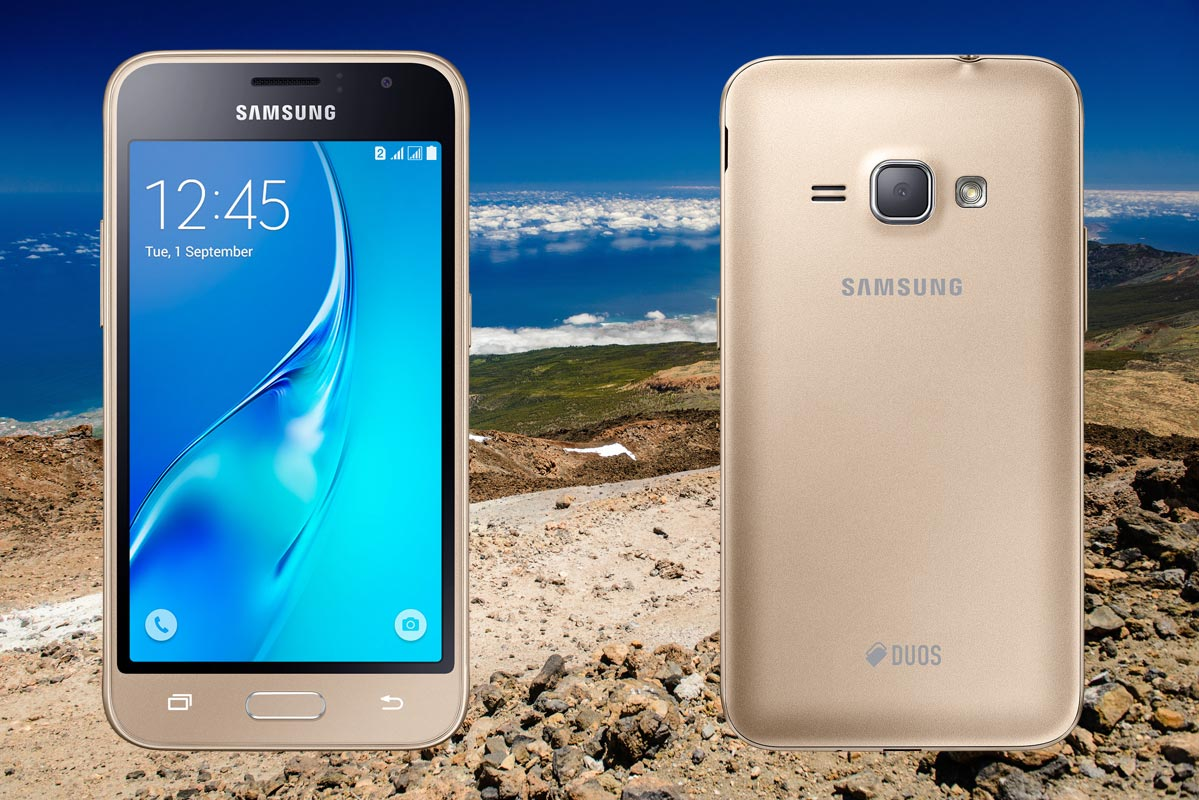 Επισκευή Samsung Galaxy J1