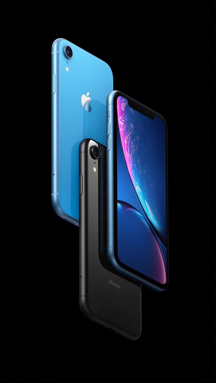 Επισκευή Apple iPhone XR
