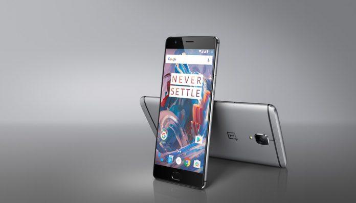 Επισκευή OnePlus 3T