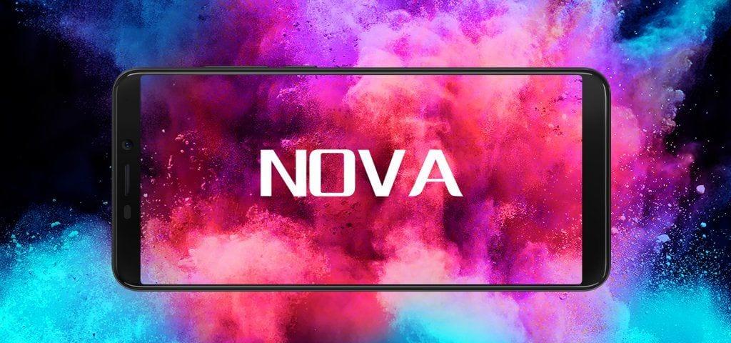Επισκευή Cubot Nova
