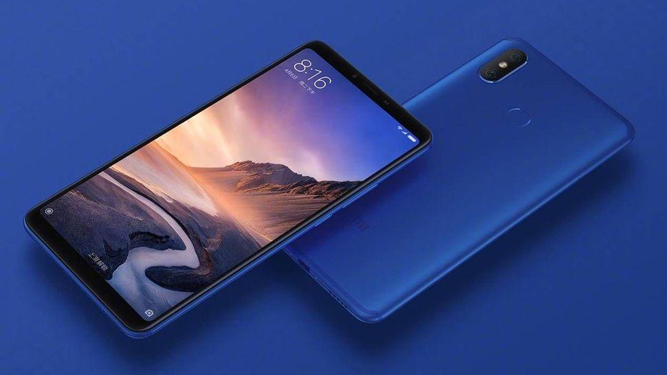 Xiaomi Mi Max Series
