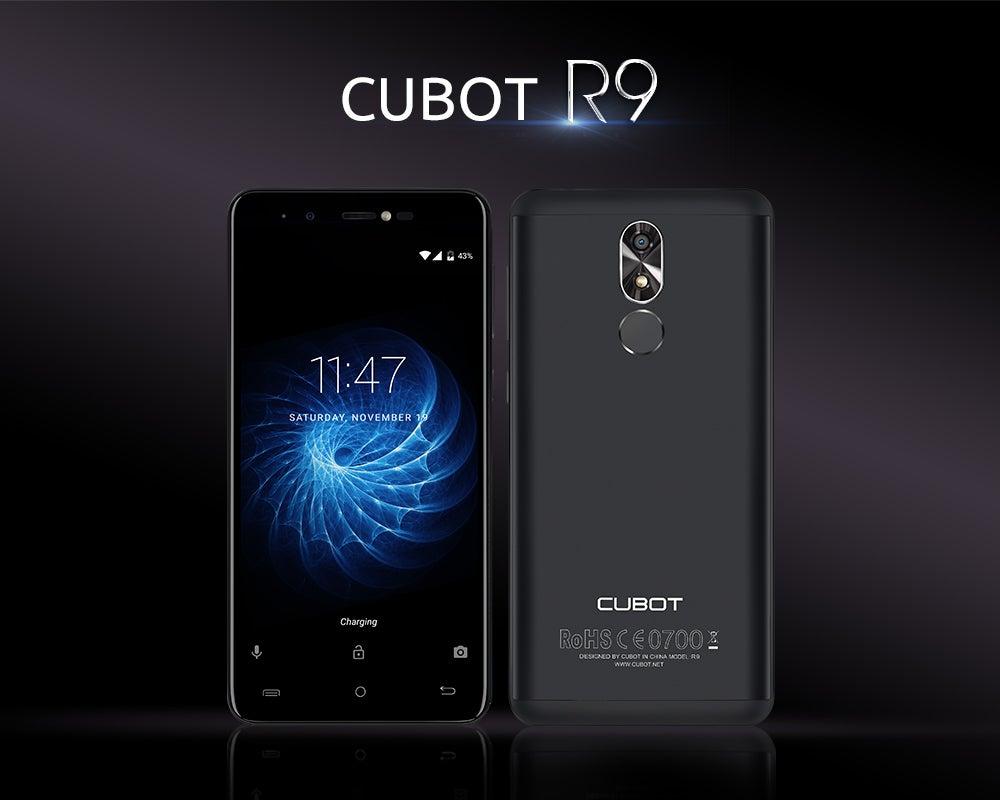 Επισκευή Cubot R9