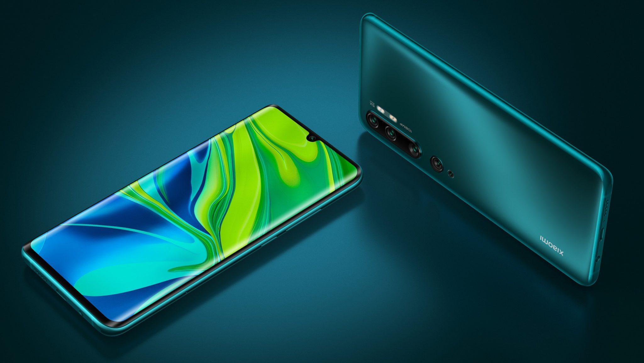 Επισκευή Xiaomi Mi Note Series