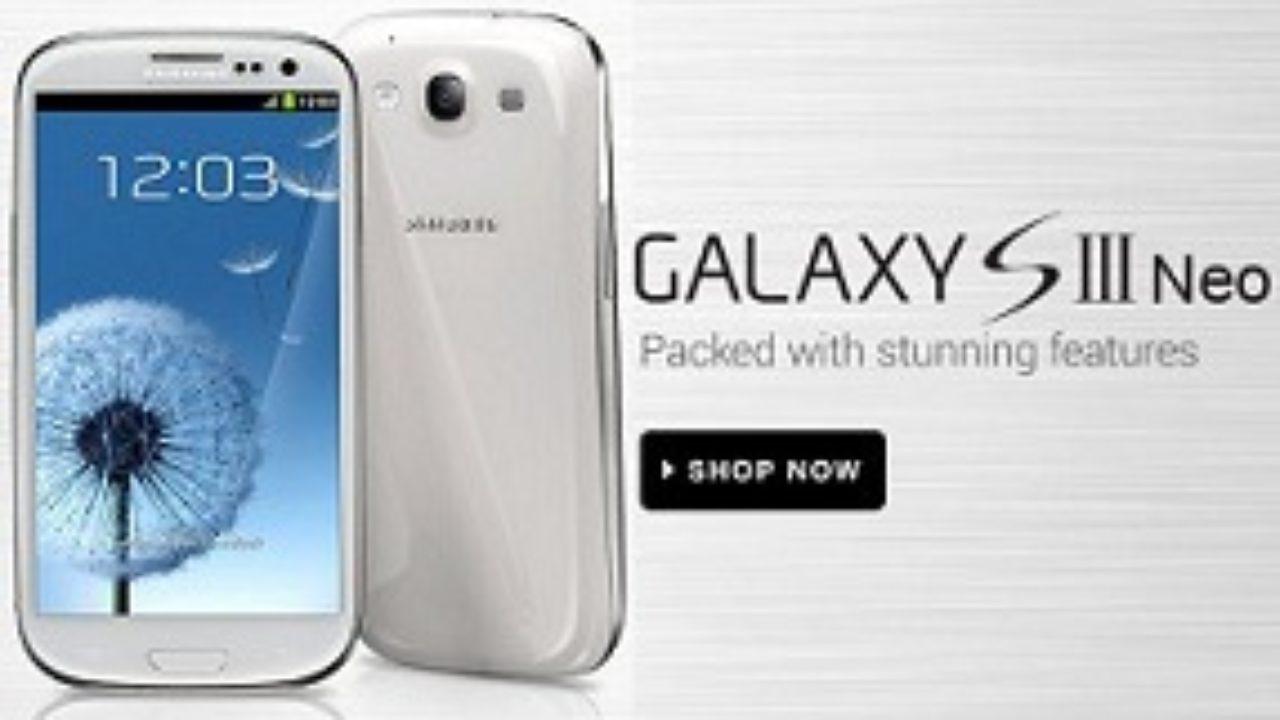 Επισκευή Samsung Galaxy S3 Neo