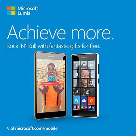 Επισκευές Κινητών Microsoft Lumia
