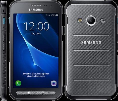 Επισκευή Samsung Galaxy Xcover 3