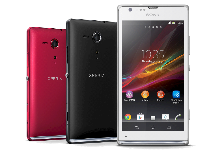 Επισκευή Sony Xperia SP
