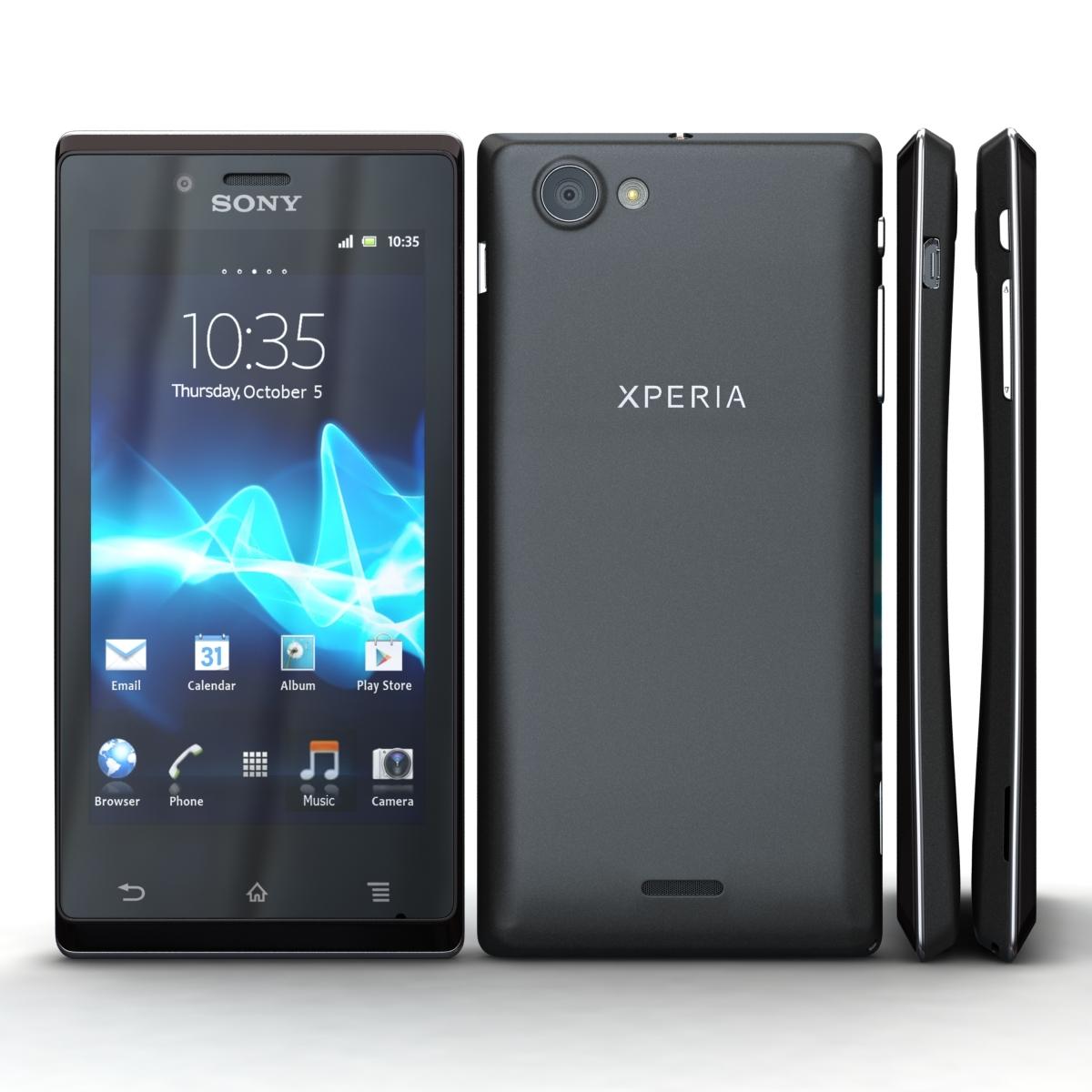 Επισκευή Sony Xperia J