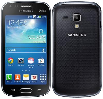 Επισκευή Samsung Galaxy S Duos 2