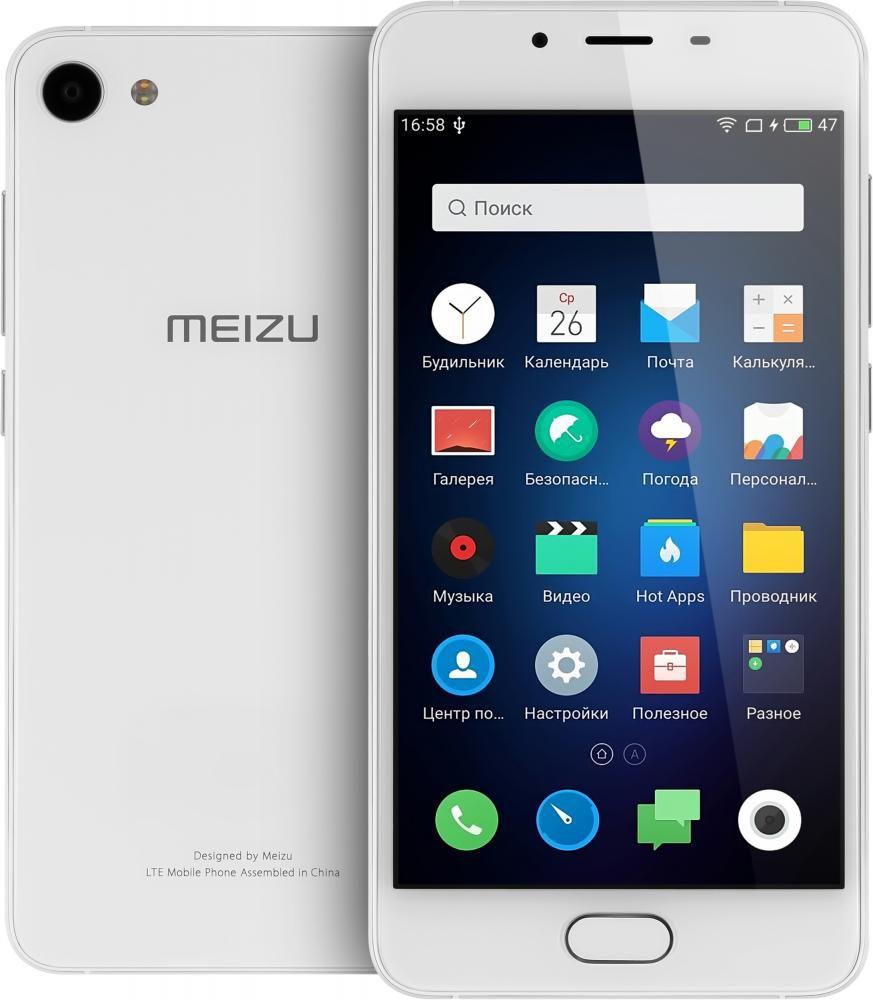 Επισκευή Meizu U10