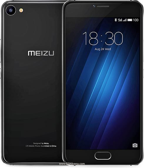 Επισκευή Meizu U20