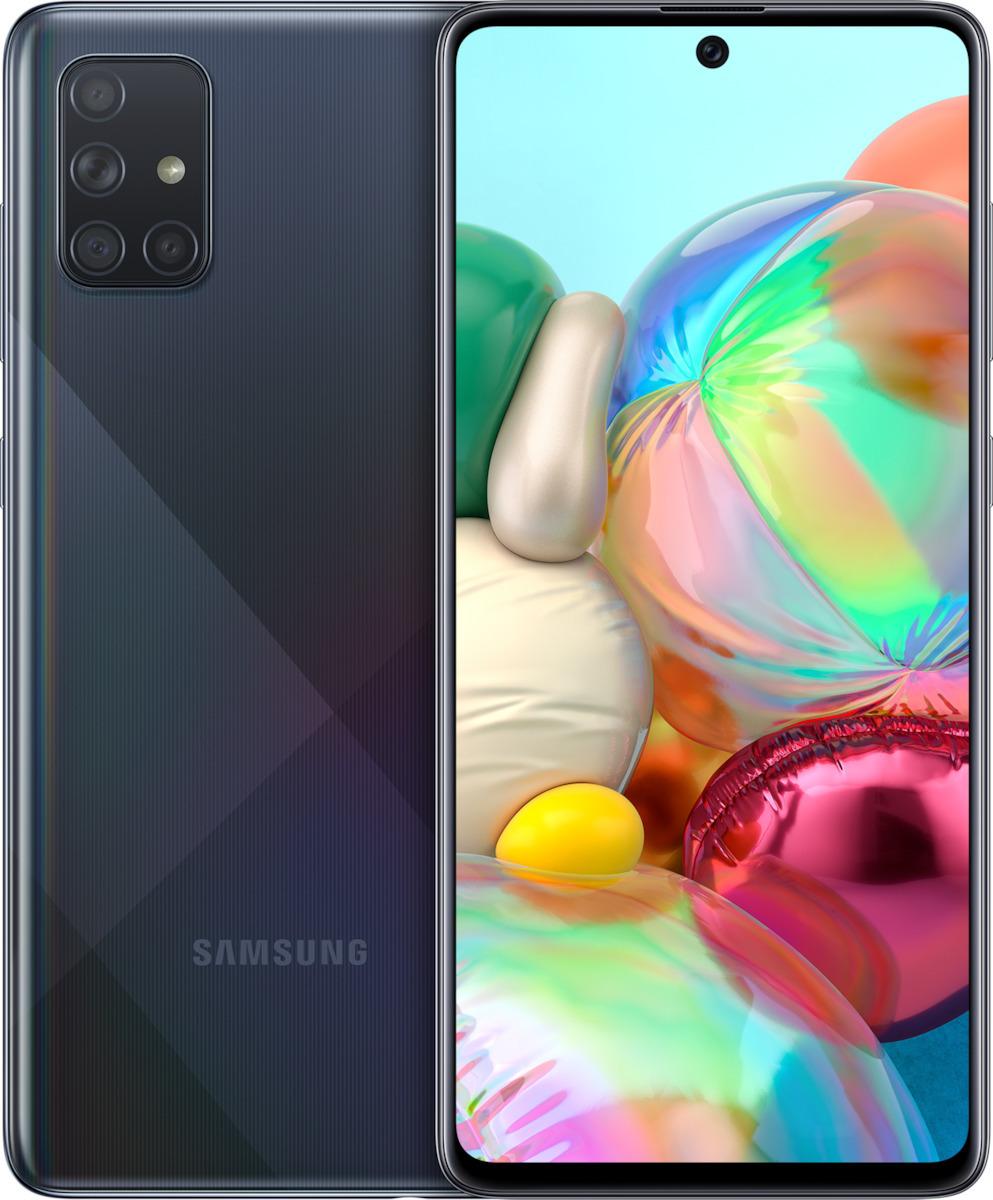Επισκευή Samsung Galaxy A71