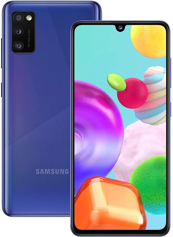 Επισκευή Samsung Galaxy A41