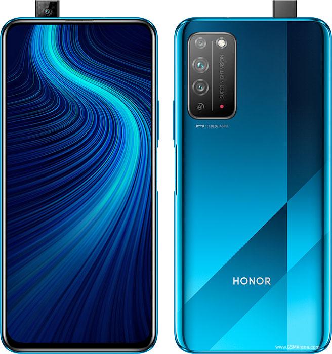 Επισκευή Huawei Honor X10