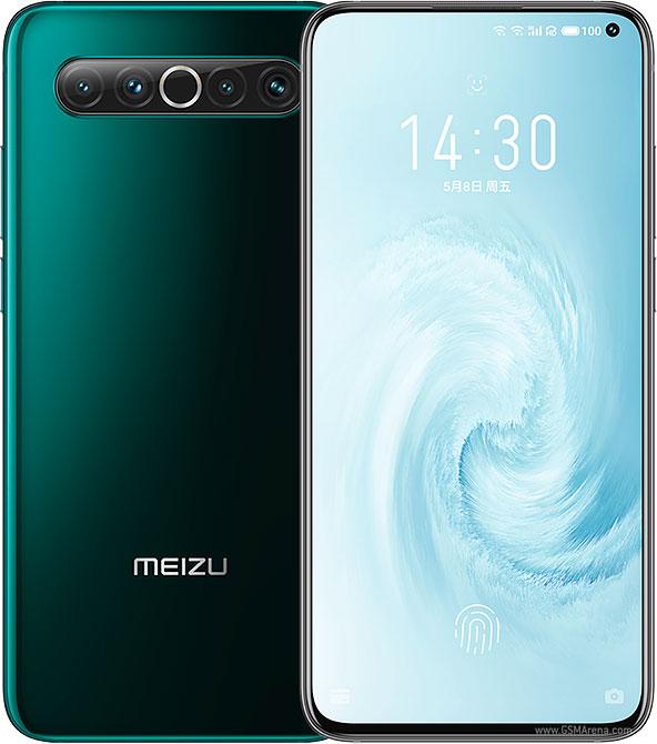 Επισκευή Meizu 17