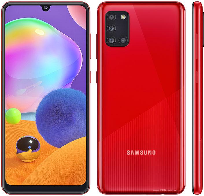 Επισκευή Samsung Galaxy A31