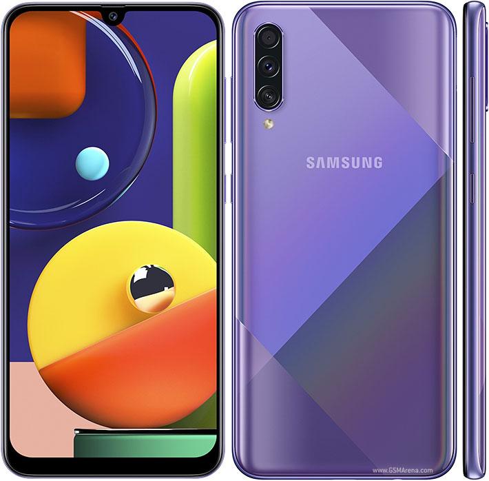 Επισκευή Samsung Galaxy A50s