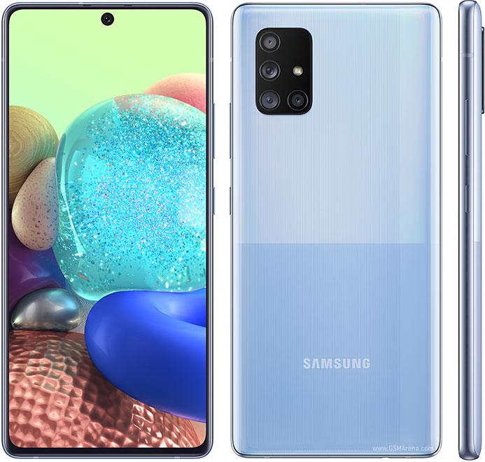 Επισκευή Samsung Galaxy A Quantum