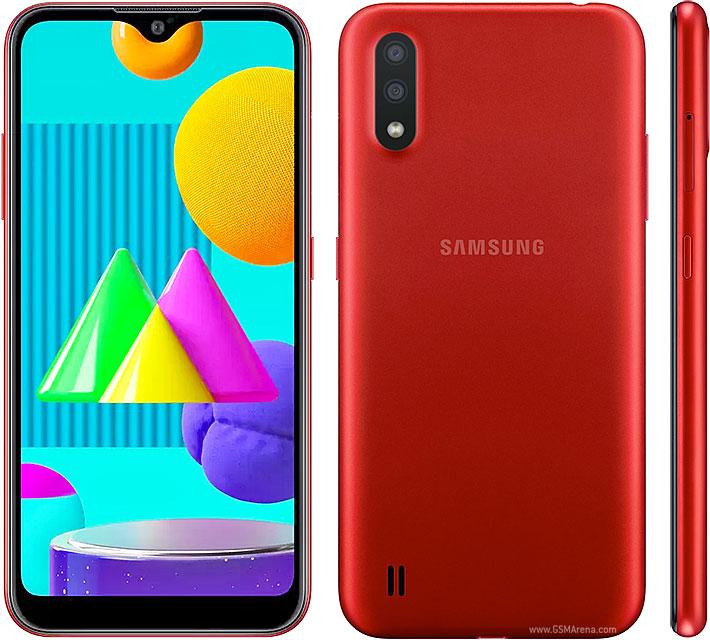 Επισκευή Samsung Galaxy M01