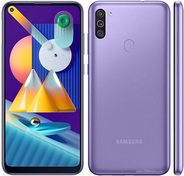 Επισκευή Samsung Galaxy M11