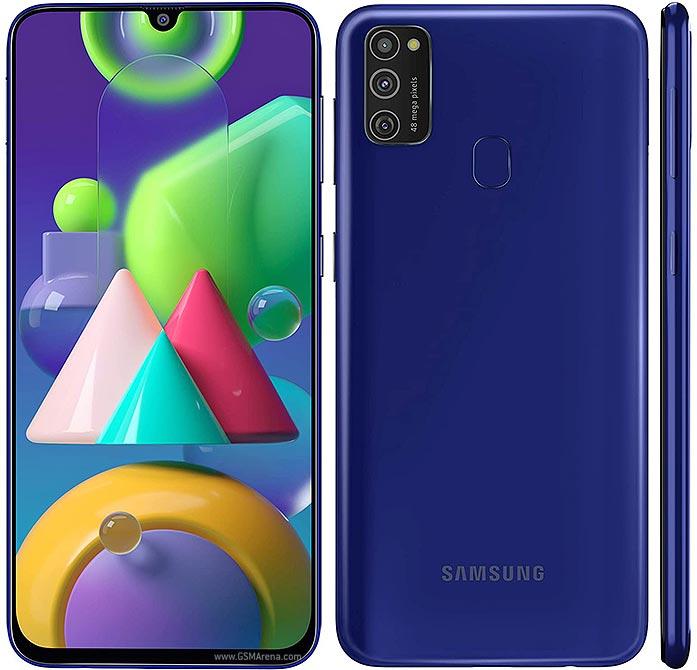 Επισκευή Samsung Galaxy M21
