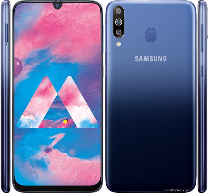 Επισκευή Samsung Galaxy M30