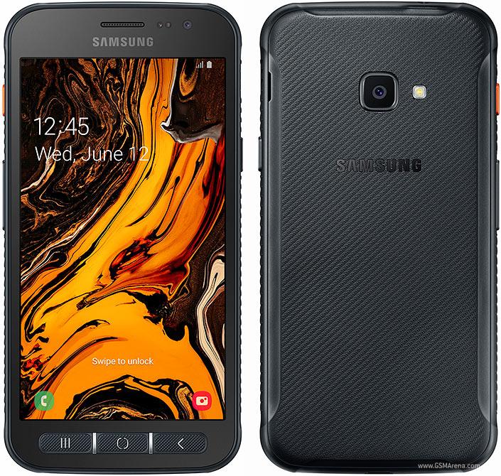 Επισκευή Samsung Galaxy Xcover 4s