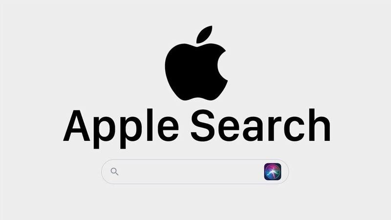 H Αpple στρέφεται στην ανάπτυξη της δικής της μηχανής αναζήτησης