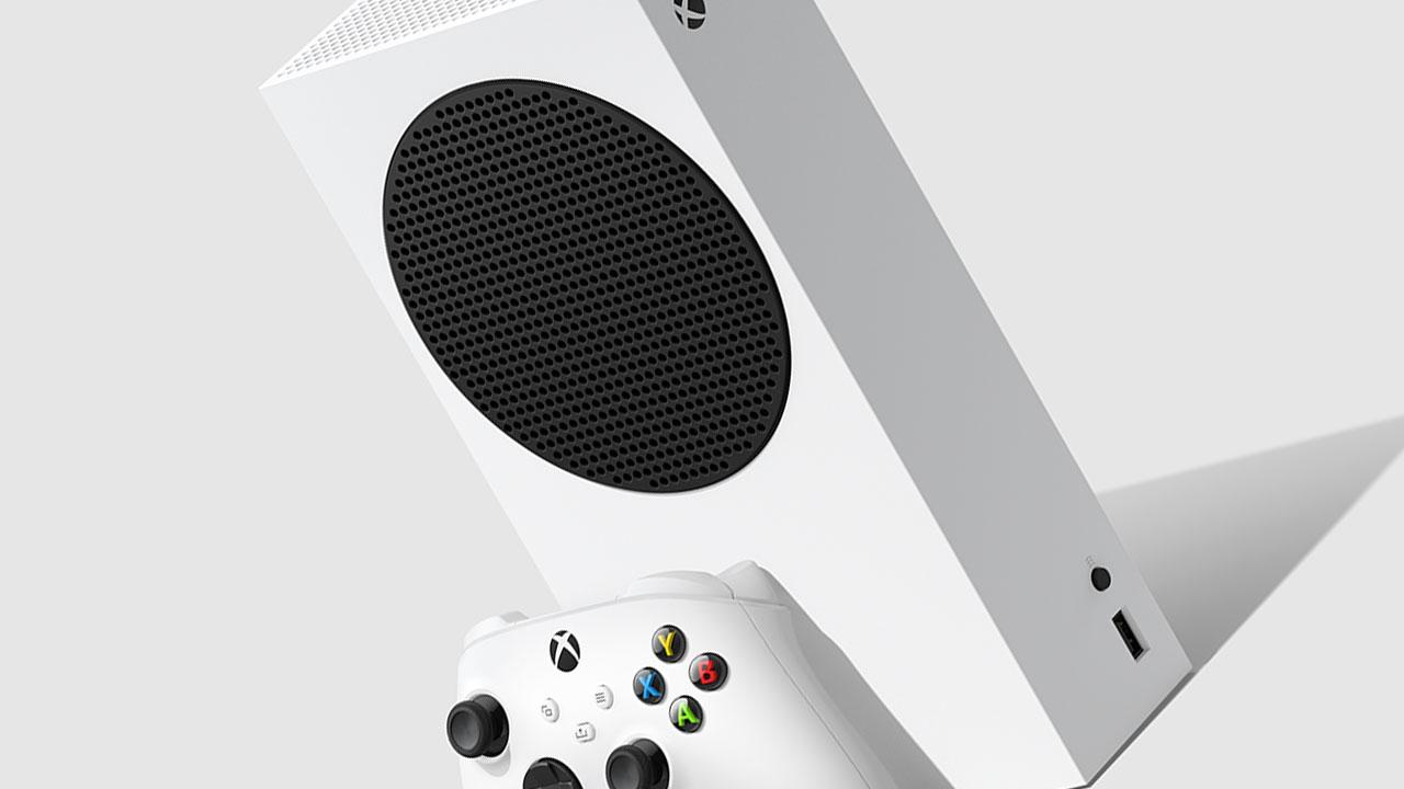Επισκευή Xbox Series S