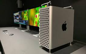 """Η Apple """"πειραματίζεται"""" με την σχεδίαση chip 32 πυρήνων υψηλής απόδοσης"""