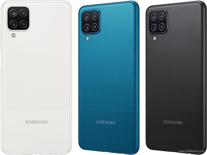 Επισκευή Samsung Galaxy A12
