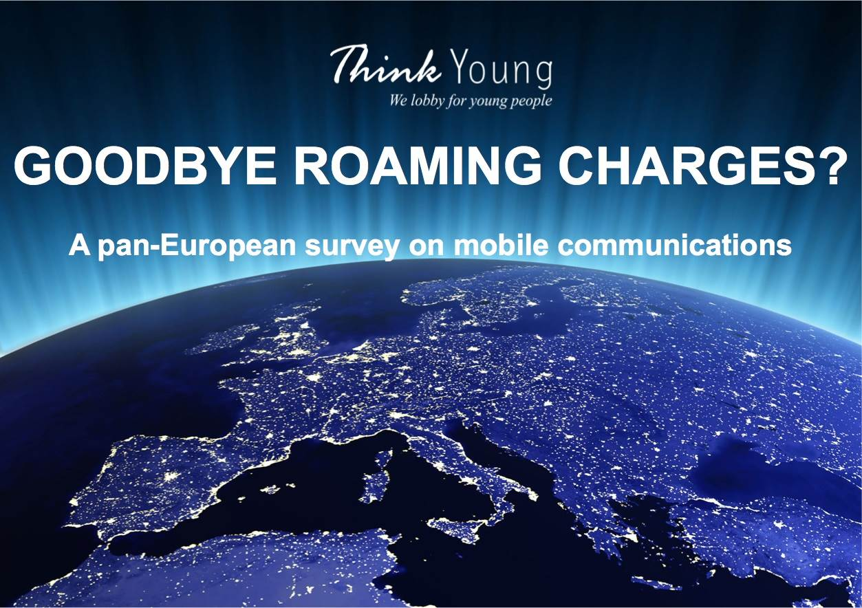 Eu roaming abolished