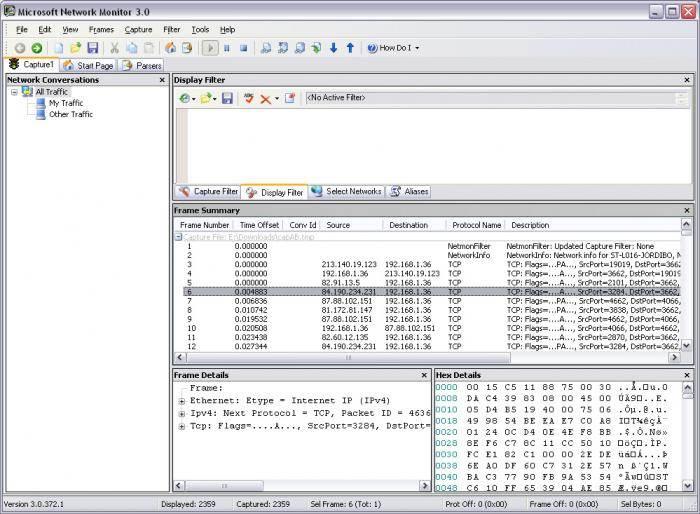 easyservice-microsoft-network-monitor