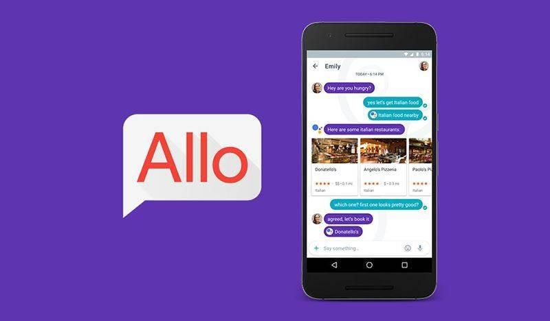 easyservice-google-allo