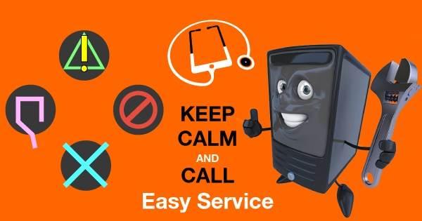 EasyService-Consoles-Repair
